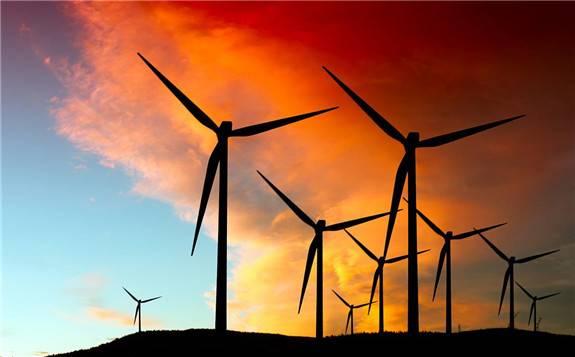 2个陆上2个海上!规模总计952MW风电项目中标候选人公示