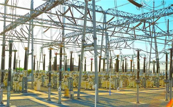 亚洲规模最大西安北750千伏变电站将于5月初全线投运