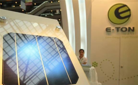 台湾太阳能制造商面临发展困境  英业达子公司宣布停止太阳能电池业务