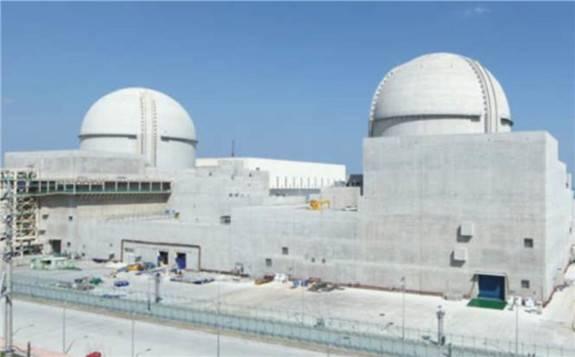 韩国水电与核电公司启动第二个APR-1400核电机组