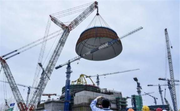 中国核电:一季度净利13.87亿元 同比增长13.86%