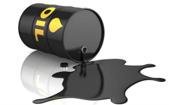 EIA利空发酵,市场担心再一次出现供应过剩,油价收跌
