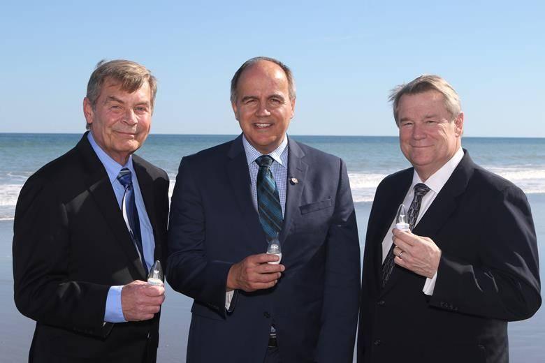 Joi Scientific和New Brunswick Power开发世界上第一个氢动力分布式电网