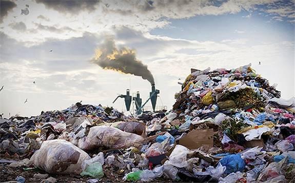 政策扶持,垃圾焚烧发电的未来空间前景可期