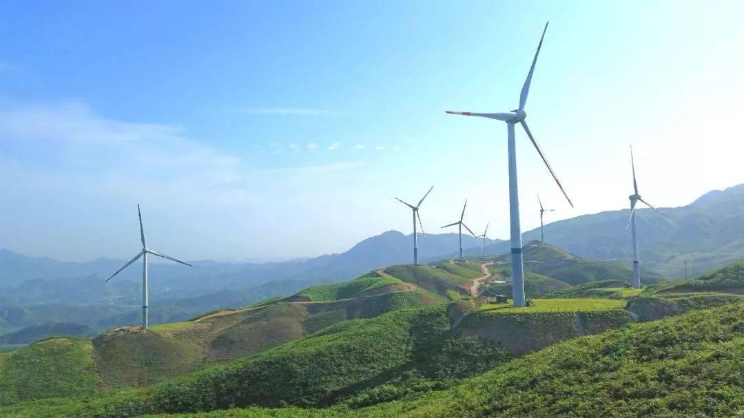特变电工数字化风资源系统平台,助力风电发展