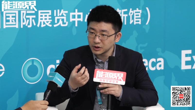 「訪談」上海儀器儀表自控系統檢測市場部副主任,酈杭川