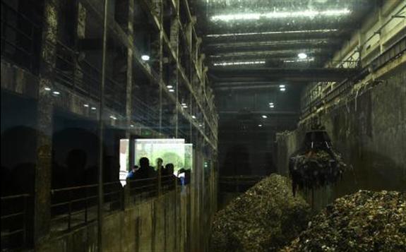 2020年垃圾焚烧能力将占据总无害化处理能力近53.69%