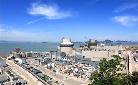一季度海南省清洁能源生产势头良好 核电占比约九成