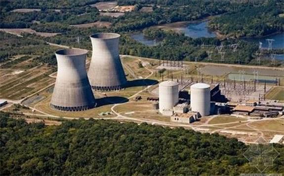 乌克兰核电站再次起火,火灾一小时内扑灭