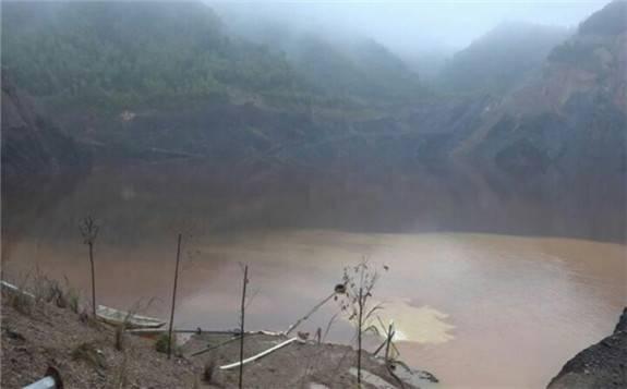 中央生态环保督察:湖南益阳石煤矿山问题突出