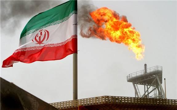 美国的欧洲盟友批评美国最近决定限制各国与伊朗进行石油贸易