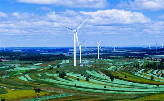 广东省能源局关于推进分散式风电开发建设有关工作的通知
