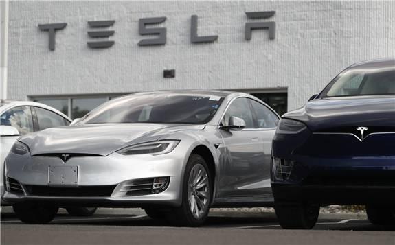 特斯拉:全球镍、铜和其他电动汽车电池矿物将出现短缺