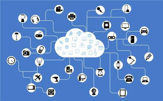 IOT技术为核心,伴随着AI、大数据等新一代信息技术深度融合的智能照明产业