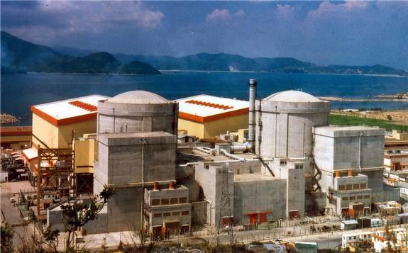 大亚湾核电站商运25年对港供电近2500亿度 减排二氧化碳相当于种树160万公顷