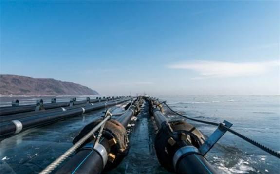 俄罗斯尚未恢复对中欧供油