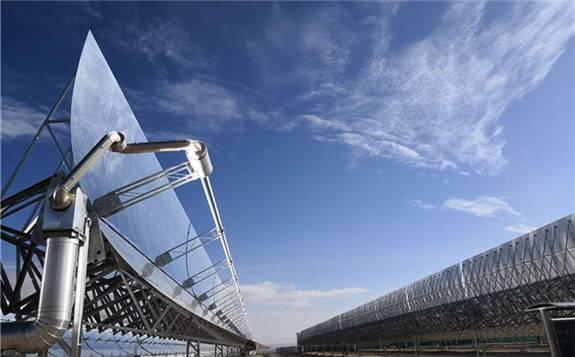 光热发电成本依旧高于传统能源发电,为何还要发展光热发电?