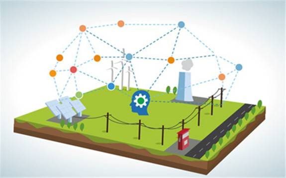泛在电力物联网下一个投资风口?