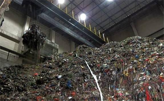 技术贴:垃圾焚烧发电厂渗滤液的处理