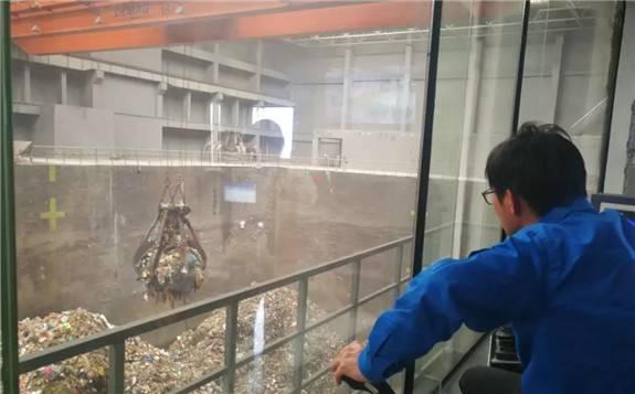 """58座垃圾焚烧发电厂!黑龙江省出台固体废物分类治理布局规划打造""""无废城市"""