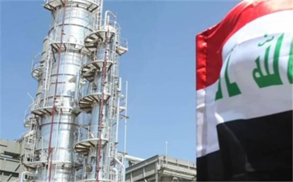 """OPEC里仅次于沙特的""""二哥""""伊拉克又与油企签下了一份原油大单!"""