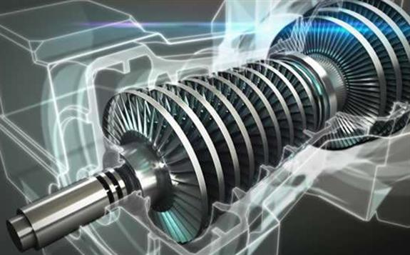 MHPS:开发100%氢气驱动的氢燃气轮机
