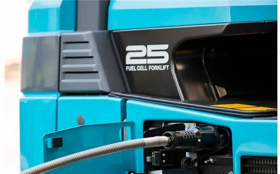 NIP 2将资助燃料电池物料搬运车,总资金额为420万欧元