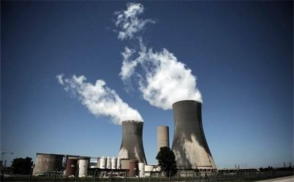 (05月10日)俄罗斯新沃罗涅日第二核电站2号机组首次并网发电