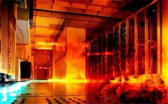 国网江苏省电力有限企业顺利完成新浦京电站火灾智能预警系统研发