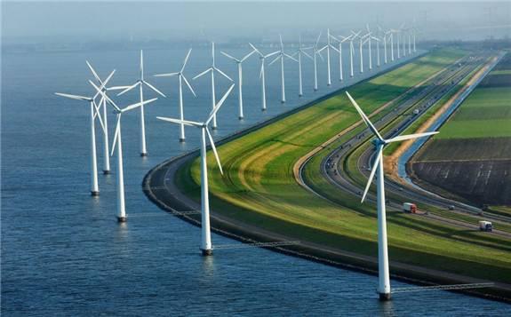 海外投資機遇——丹麥海上風電知多少?