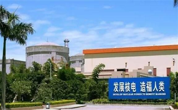 """中罗两国核电项目再续""""前缘"""""""