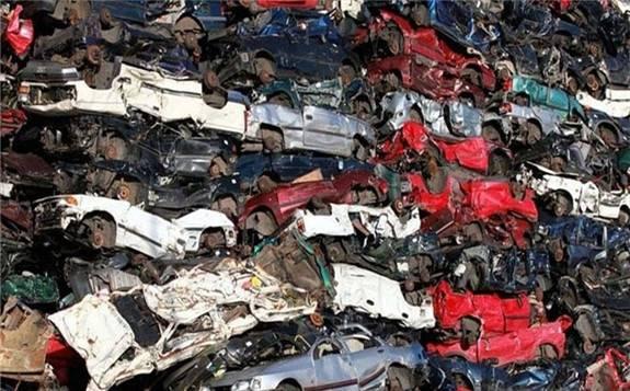 """汽车回收拆解行业:一辆汽车将如何完成全生命周期的""""闭环""""?"""