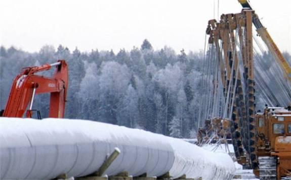 俄罗斯原油污染问题继续发酵,全球多家主要交易商拒买