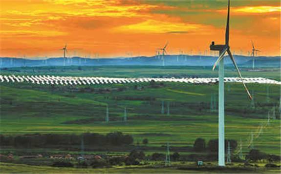 清洁能源让冬奥更璀璨 冬奥配套电网供电可靠性国际领先