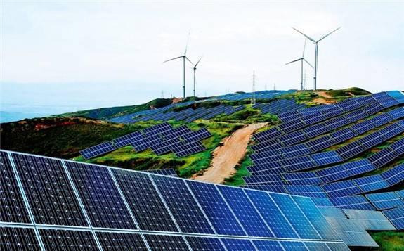 张家口可再生能源蓬勃发展 120万千瓦风电资源开发全部落实