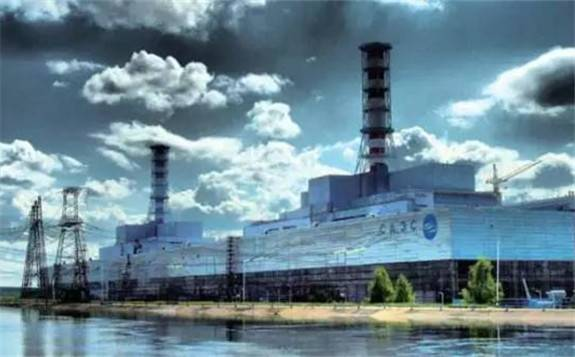 俄罗斯正在积极向世界各国出口核技术