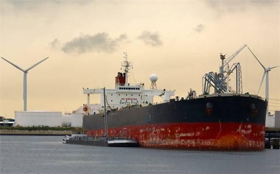 波斯湾局势正在升温,伊朗冒极大风险重启向叙利亚输送原油的计划