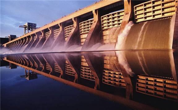 2019全球水电状况报告发布:中国领先 巴西成第二大的水电生产国