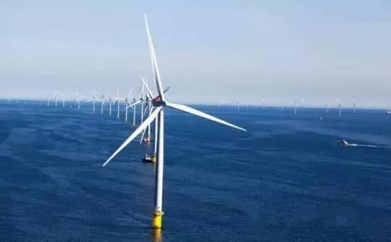 """丹麦""""海上风电""""与""""电力巨头"""