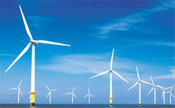 节能风电拟建设4个风电项目