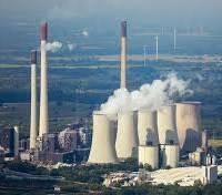 """美国""""联合循环燃气""""电厂发电量均超过煤电?"""