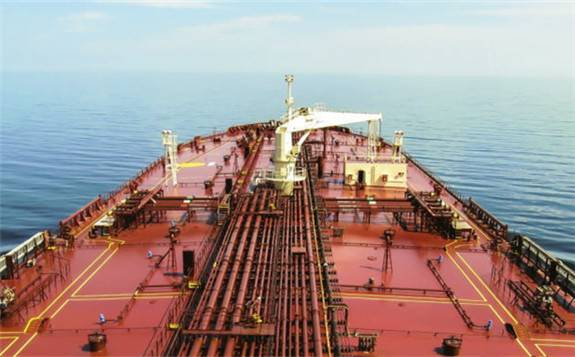 沙特阿美:计划未来对欧洲石油供应量增加30万桶/日
