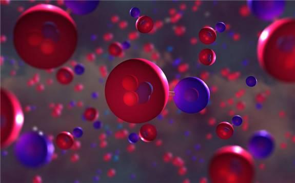 科普:宇宙中最早的化学键HeH+