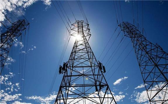4月电力生产略有放缓 清洁发电量占比上升