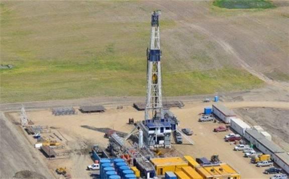 美国北达科他州三月日产量达到139万桶,同比增加4%,产量还将继续攀升