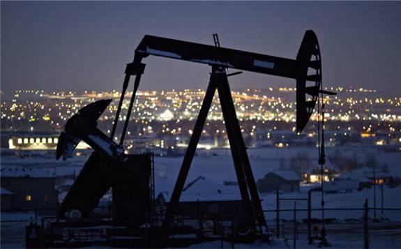 美国石油产量激增,将抵消伊朗和委内瑞拉出口下降造成的供应缺口