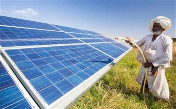 国际市场研究机构发布:到2024年,印度太阳能设备市场规模将达63亿美金
