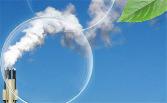 我国已建成世界上规模最大的清洁高效煤电系统,排放标准世界领先
