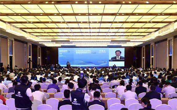 清洁电力国际工程科技高端论坛暨国家能源集团清洁能源国际高端论坛在北京举办