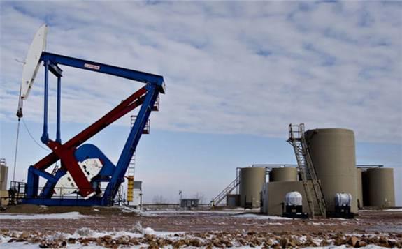 原油市场最大的谎言被揭穿:石油行业正逐渐衰退